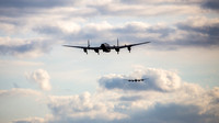 Lancaster Bombers PA474