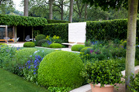 London, UK. 19th May, 2014. RHS Chelsea flower show 2014