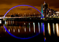 Clyde by Night