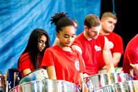 Harrow Steel Band